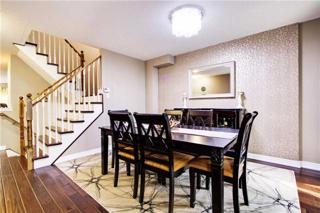 Townhouse at 42 Sequin Dr, Richmond Hill, Ontario. Image 14