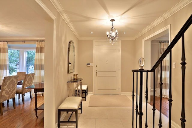 Detached at 7 Milmar Crt, Markham, Ontario. Image 15