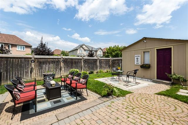 Townhouse at 90 Briarhall Cres, Markham, Ontario. Image 13