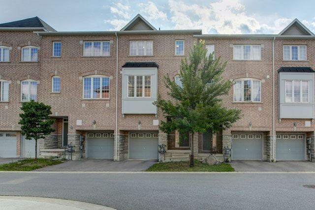 Townhouse at 151 Silverwood Ave, Unit 42, Richmond Hill, Ontario. Image 1