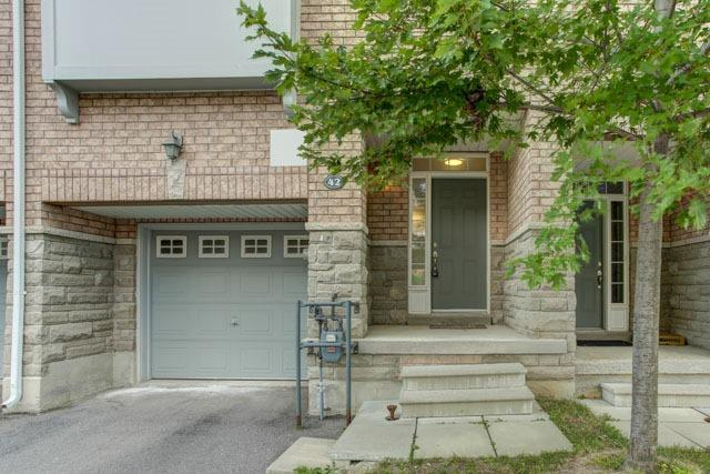 Townhouse at 151 Silverwood Ave, Unit 42, Richmond Hill, Ontario. Image 12