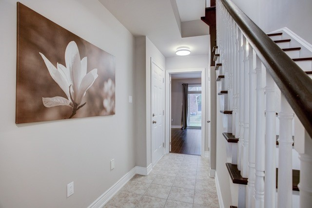 Townhouse at 151 Silverwood Ave, Unit 42, Richmond Hill, Ontario. Image 13