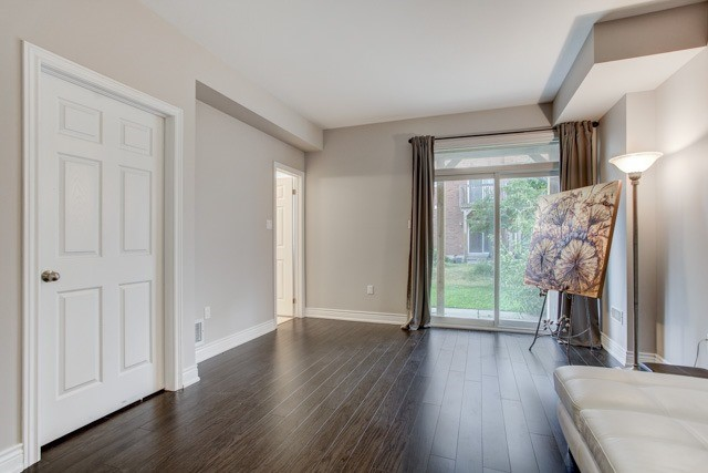 Townhouse at 151 Silverwood Ave, Unit 42, Richmond Hill, Ontario. Image 14