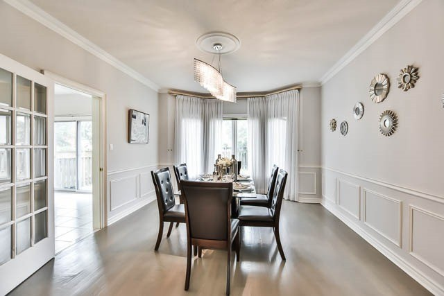 Detached at 12 Springbrook Dr, Richmond Hill, Ontario. Image 18
