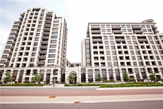 Condo Apartment at 99 South Town Centre Blvd, Unit B812, Markham, Ontario. Image 1