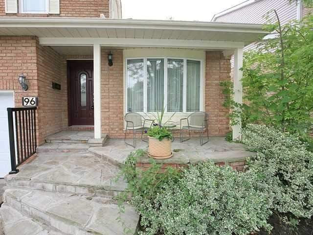 Detached at 96 Breckonwood Cres, Markham, Ontario. Image 12