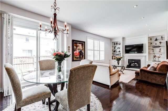 Detached at 25 Seiffer Cres, Richmond Hill, Ontario. Image 13