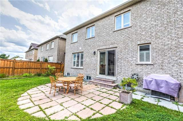 Detached at 25 Seiffer Cres, Richmond Hill, Ontario. Image 7