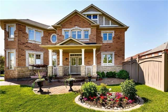 Detached at 212 Silver Maple Rd, Richmond Hill, Ontario. Image 1