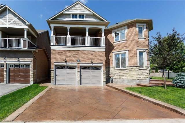 Detached at 212 Silver Maple Rd, Richmond Hill, Ontario. Image 11