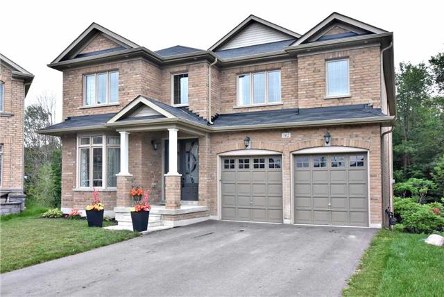 Detached at 162 Art West Ave, Newmarket, Ontario. Image 1