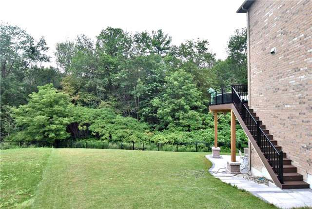 Detached at 162 Art West Ave, Newmarket, Ontario. Image 13