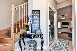 Townhouse at 16 Aubergine St, Richmond Hill, Ontario. Image 15