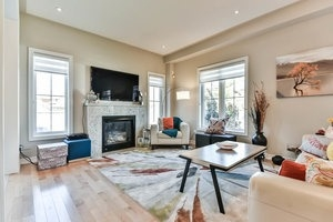 Townhouse at 16 Aubergine St, Richmond Hill, Ontario. Image 17