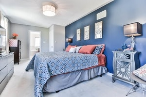 Townhouse at 16 Aubergine St, Richmond Hill, Ontario. Image 3