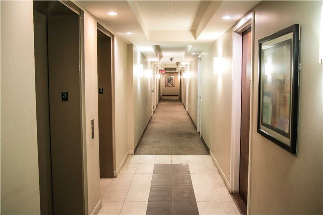 Condo Apartment at 4600 Steeles Ave, Unit 312, Markham, Ontario. Image 2