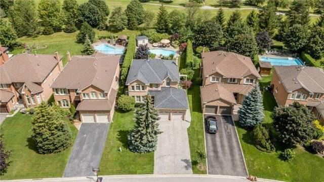 Detached at 377 Amberlee Crt, Newmarket, Ontario. Image 12