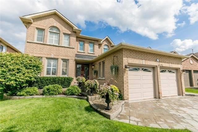 Detached at 377 Amberlee Crt, Newmarket, Ontario. Image 14