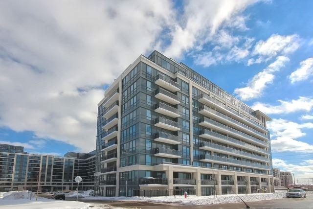 Condo Apartment at 370 Highway 7 Ave E, Unit 1026, Richmond Hill, Ontario. Image 1