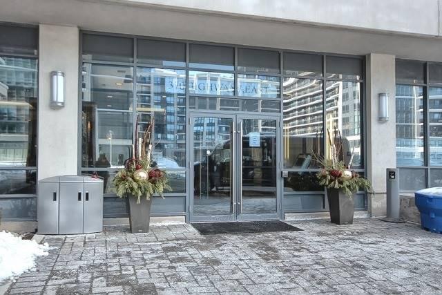 Condo Apartment at 370 Highway 7 Ave E, Unit 1026, Richmond Hill, Ontario. Image 6