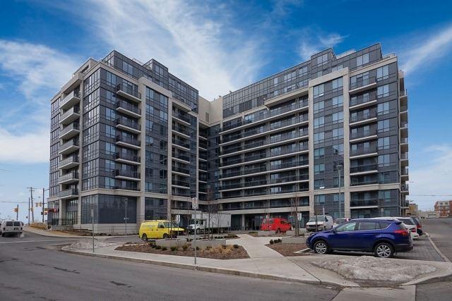 Condo Apartment at 370 Highway 7 Ave E, Unit 1026, Richmond Hill, Ontario. Image 7