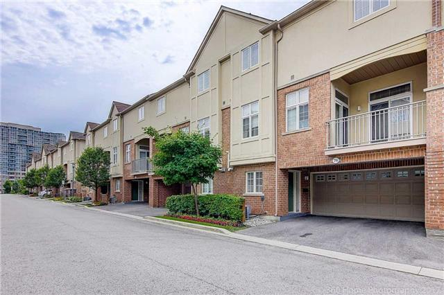 Condo Townhouse at 76 Legends Way, Markham, Ontario. Image 8