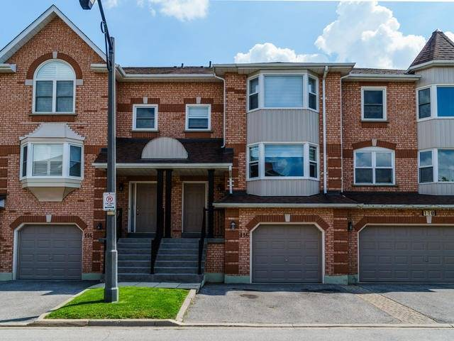 Condo Townhouse at 116 Leah Cres, Vaughan, Ontario. Image 10