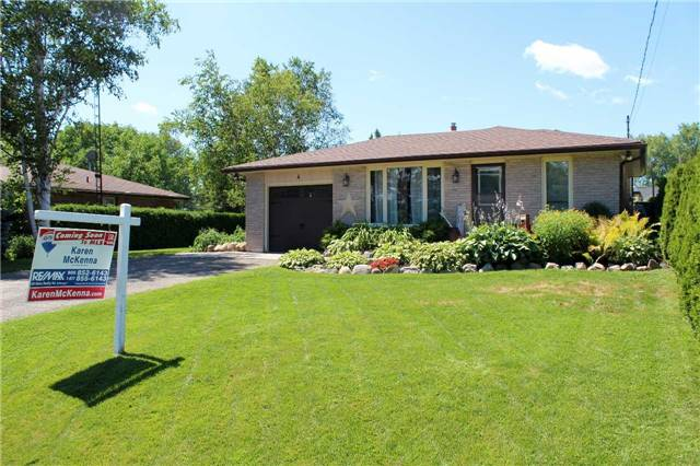 Detached at 4 Waddell St, Brock, Ontario. Image 1