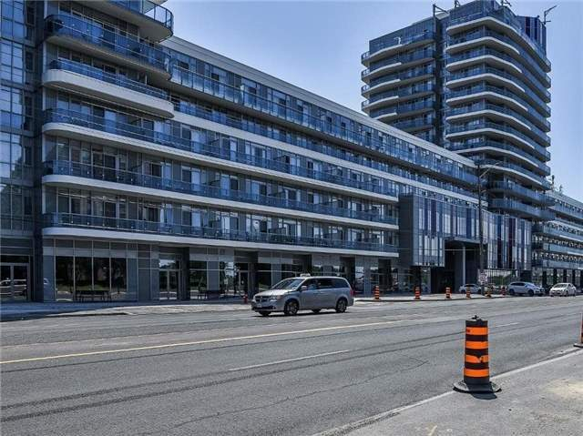 Condo Apartment at 9471 Yonge St, Unit 213, Richmond Hill, Ontario. Image 1