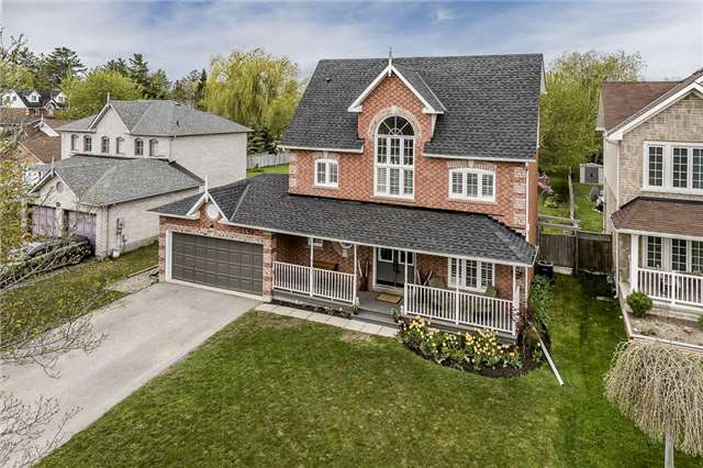 Detached at 2270 Taylorwoods Blvd, Innisfil, Ontario. Image 1