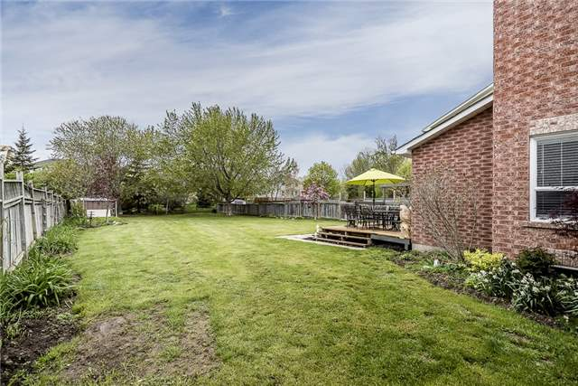 Detached at 2270 Taylorwoods Blvd, Innisfil, Ontario. Image 6