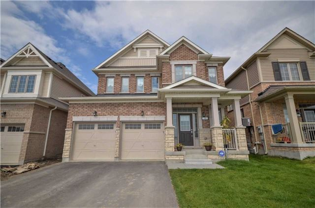 Detached at 38 Martin Tr, New Tecumseth, Ontario. Image 1