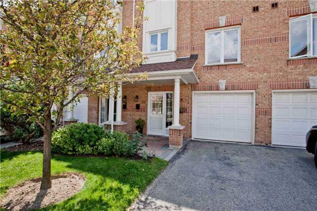 Condo Townhouse at 151 Townsgate Dr, Unit 108, Vaughan, Ontario. Image 12