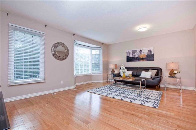 Condo Townhouse at 151 Townsgate Dr, Unit 108, Vaughan, Ontario. Image 14