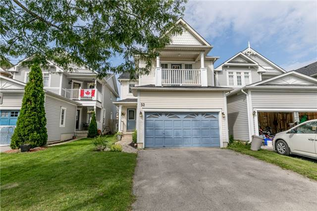 Detached at 52 Mccurdy Dr, New Tecumseth, Ontario. Image 1