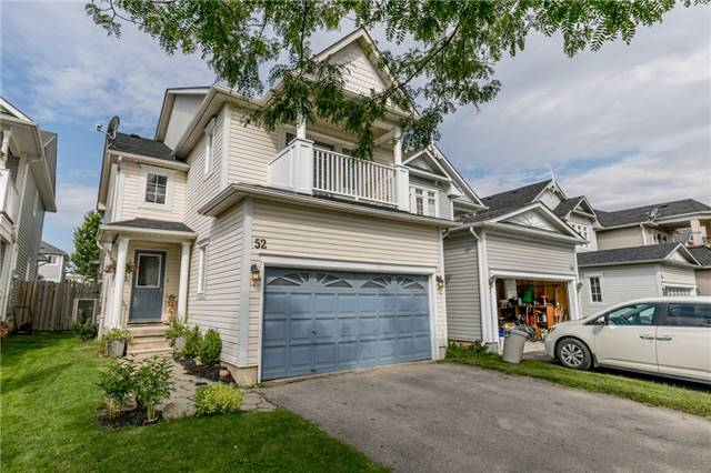 Detached at 52 Mccurdy Dr, New Tecumseth, Ontario. Image 11