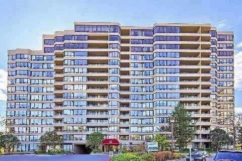 Condo Apartment at 32 Clarissa Dr, Unit 317, Richmond Hill, Ontario. Image 1