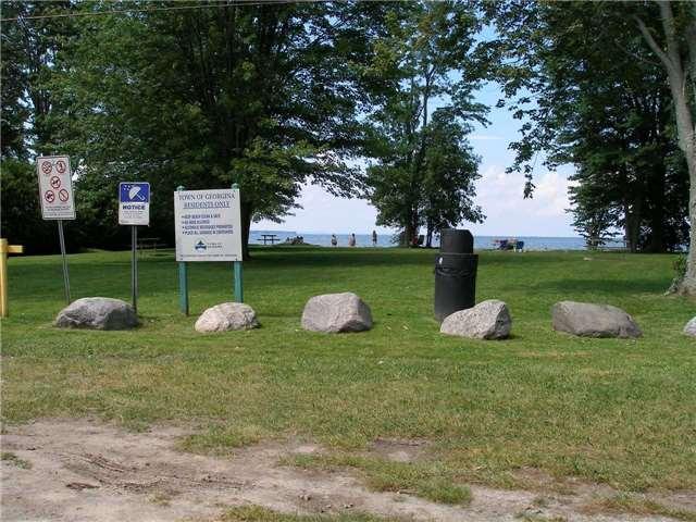 Vacant Land at 122 Riverview Beach Rd, Georgina, Ontario. Image 4