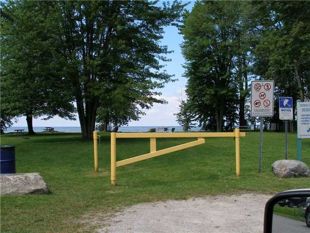 Vacant Land at 122 Riverview Beach Rd, Georgina, Ontario. Image 5