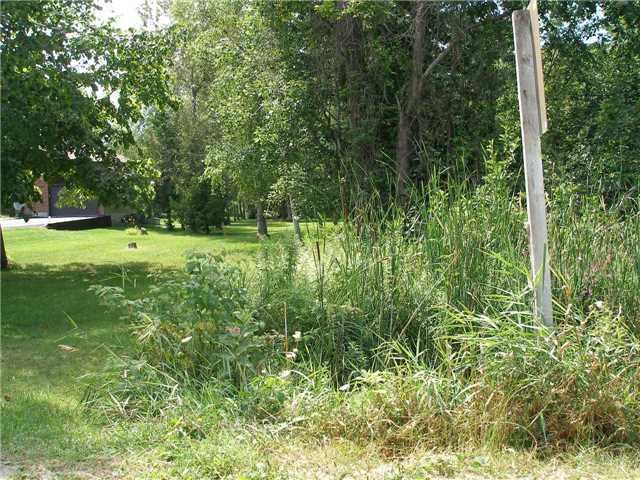 Vacant Land at 122 Riverview Beach Rd, Georgina, Ontario. Image 2