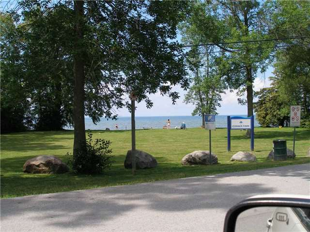 Vacant Land at 130 Riverview Beach Rd, Georgina, Ontario. Image 1