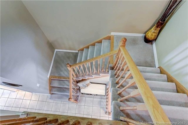 Townhouse at 71 Puccini Dr, Unit 15, Richmond Hill, Ontario. Image 13