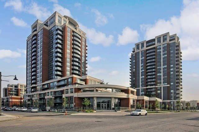 Condo Apartment at 1 Uptown Dr, Unit 1503, Markham, Ontario. Image 1