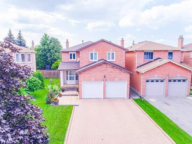 Detached at 108 Brookmill Dr, Vaughan, Ontario. Image 1