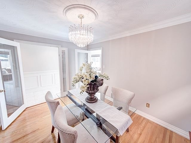 Detached at 108 Brookmill Dr, Vaughan, Ontario. Image 15