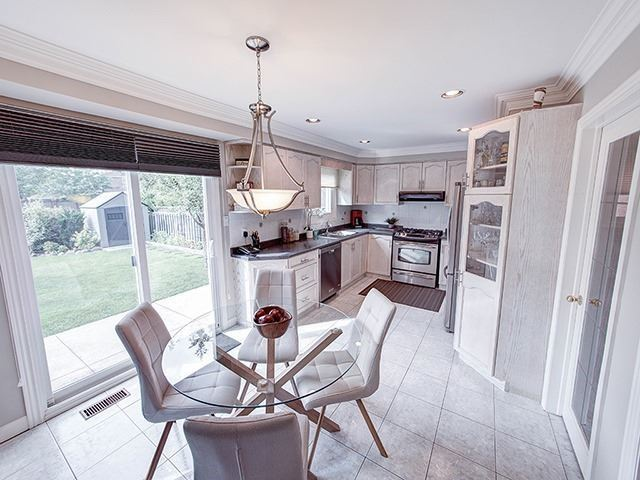 Detached at 108 Brookmill Dr, Vaughan, Ontario. Image 16