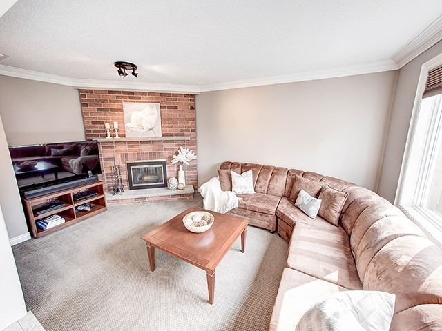 Detached at 108 Brookmill Dr, Vaughan, Ontario. Image 18