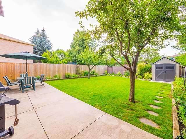Detached at 108 Brookmill Dr, Vaughan, Ontario. Image 10