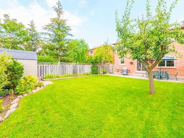 Detached at 108 Brookmill Dr, Vaughan, Ontario. Image 11