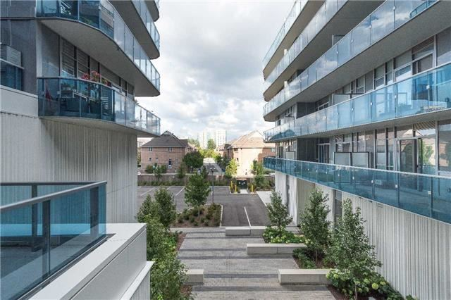Condo Apartment at 9471 Yonge St, Unit 228, Richmond Hill, Ontario. Image 2